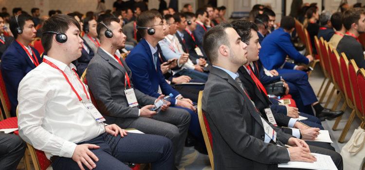 Первый Центральноазиатский конгресс урологов CACU 2019 прошел в Алматы